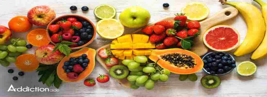 Foods With High Vitamin B Conten