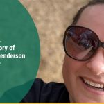 Recovery story of Christina Henderson