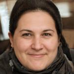 Maria Alquicira