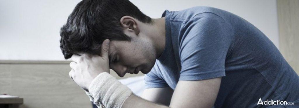 Baclofen Addiction Symptoms