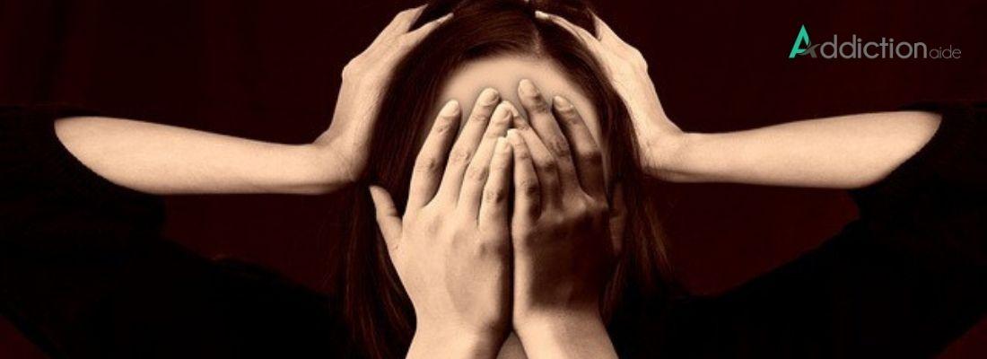 Benzodiazepines Withdrawal Symptoms